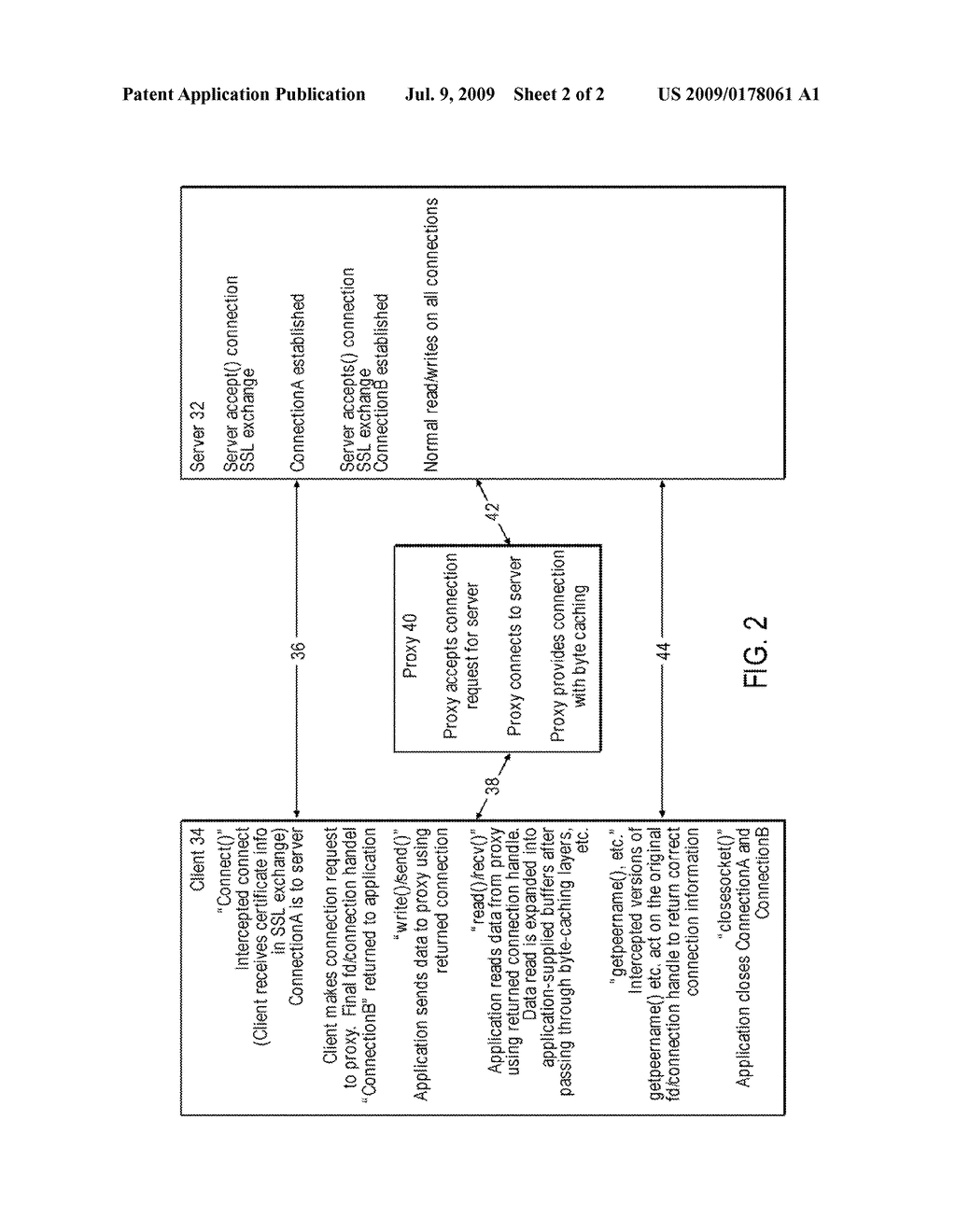 METHODS AND SYSTEMS FOR FILTERING ENCRYPTED TRAFFIC - diagram, schematic, and image 03