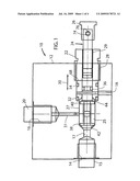 BLOCK AND BLEED VALVE ASSEMBLY diagram and image