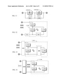 BI-DIRECTIONAL LIGHT EMITTING DIODE DRIVE CIRCUIT IN PULSED POWER PARALLEL RESONANCE diagram and image