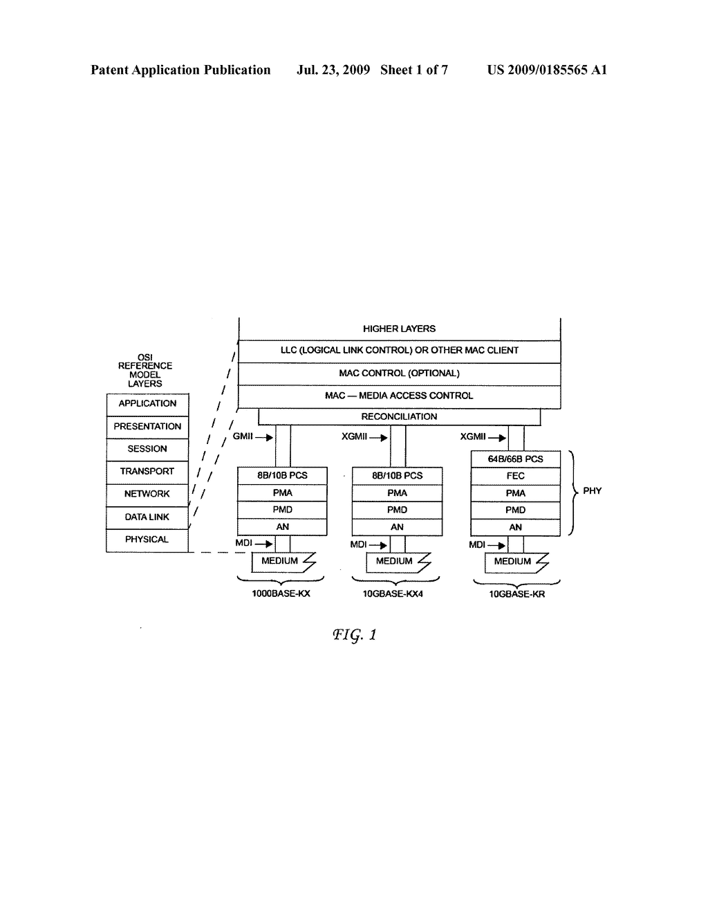 SYSTEM AND METHOD FOR USING SEQUENCE ORDERED SETS FOR ENERGY EFFICIENT ETHERNET COMMUNICATION - diagram, schematic, and image 02