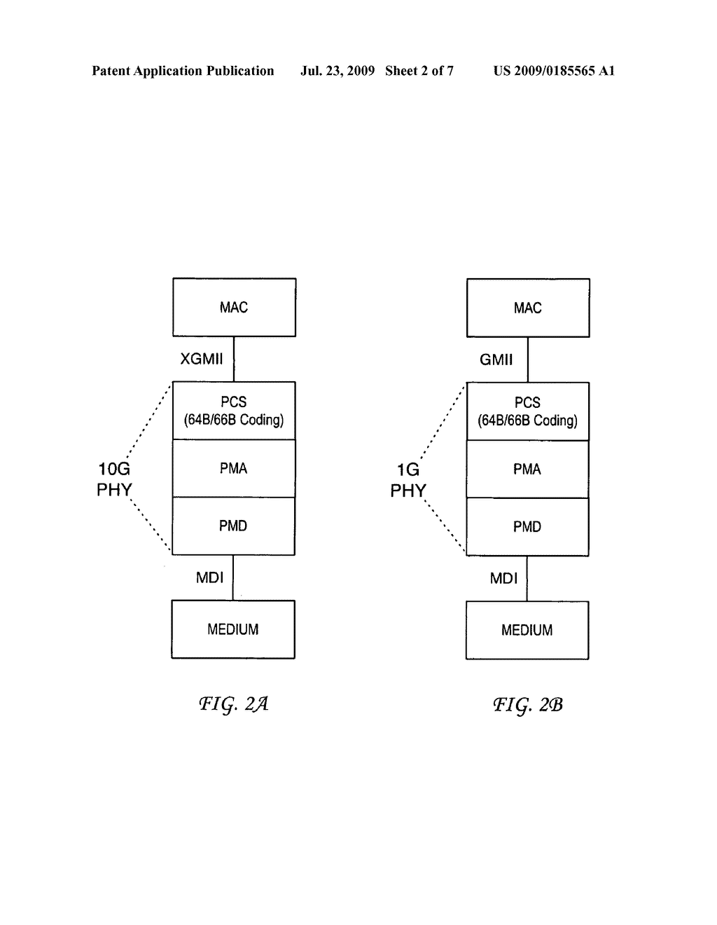 SYSTEM AND METHOD FOR USING SEQUENCE ORDERED SETS FOR ENERGY EFFICIENT ETHERNET COMMUNICATION - diagram, schematic, and image 03