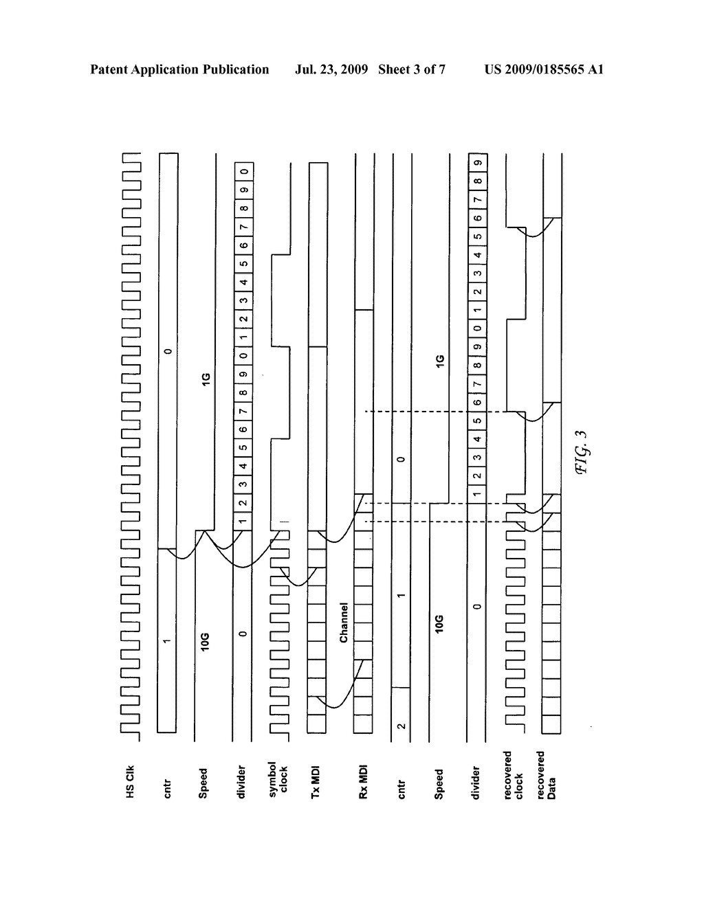 SYSTEM AND METHOD FOR USING SEQUENCE ORDERED SETS FOR ENERGY EFFICIENT ETHERNET COMMUNICATION - diagram, schematic, and image 04