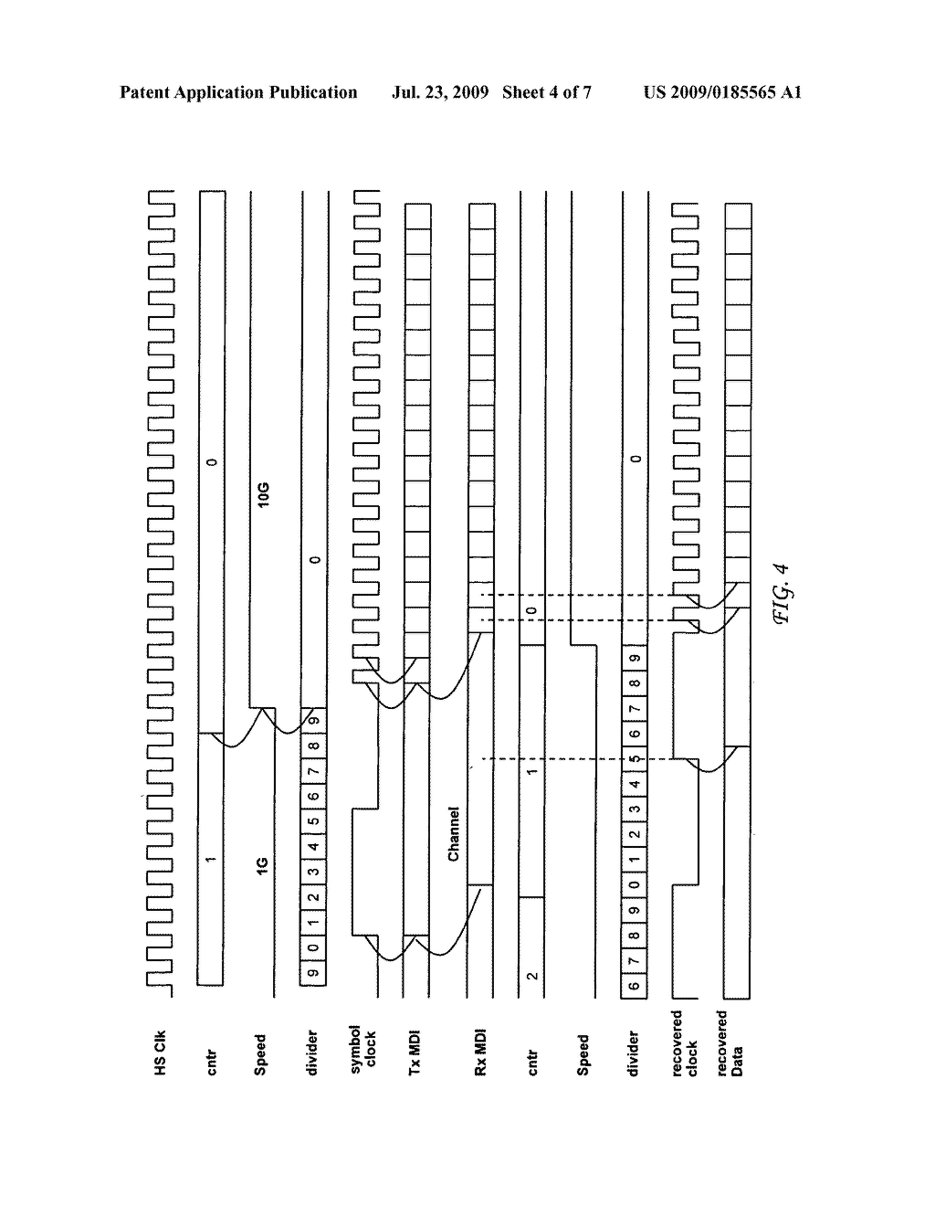 SYSTEM AND METHOD FOR USING SEQUENCE ORDERED SETS FOR ENERGY EFFICIENT ETHERNET COMMUNICATION - diagram, schematic, and image 05