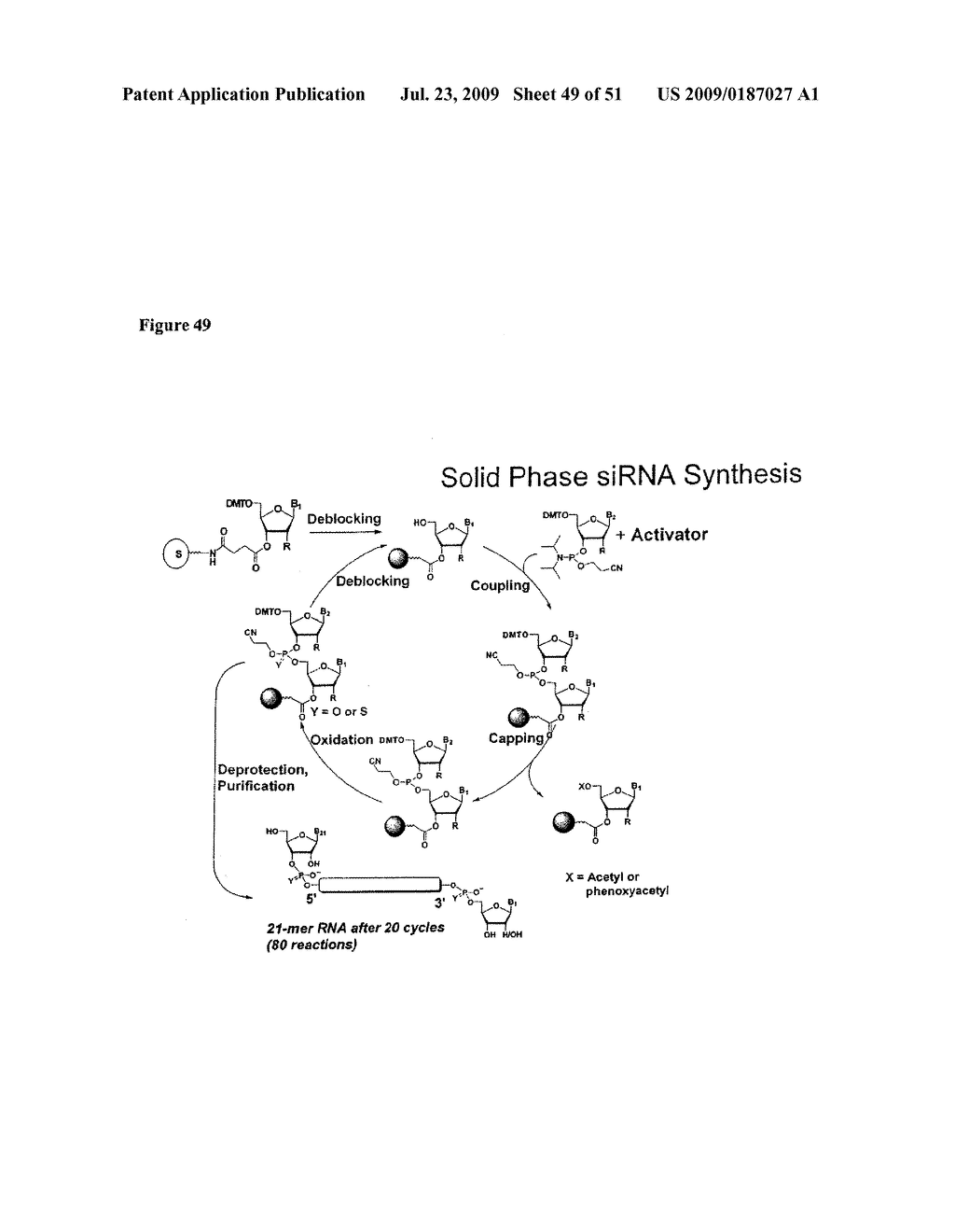 PROCESSES AND REAGENTS FOR SULFURIZATION OF OLIGONUCLEOTIDES - diagram, schematic, and image 50