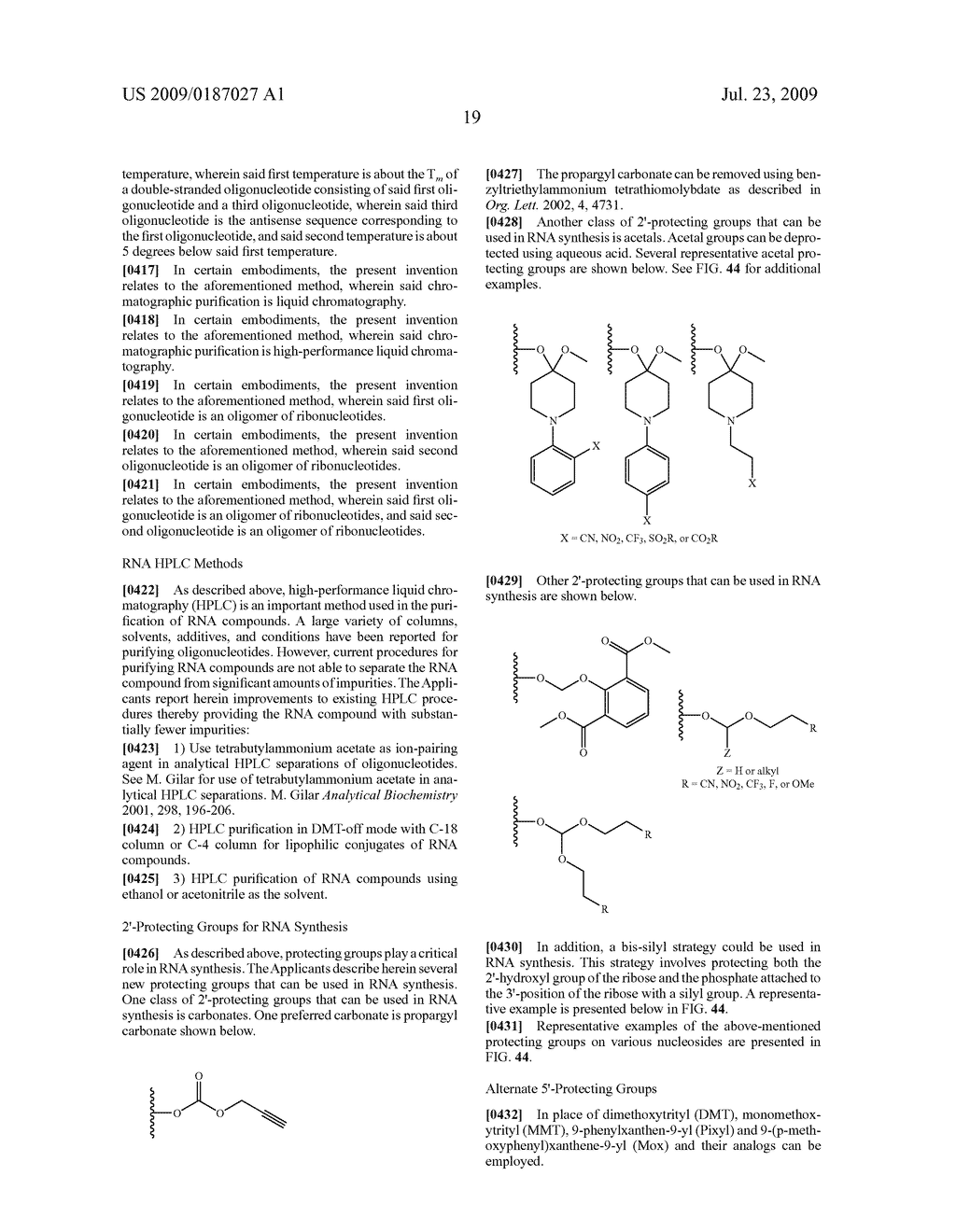 PROCESSES AND REAGENTS FOR SULFURIZATION OF OLIGONUCLEOTIDES - diagram, schematic, and image 71