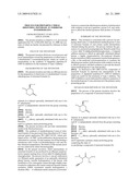 Process for preparing Chiral Dipeptidyl Peptidase -IV Inhibitor Intermediates diagram and image