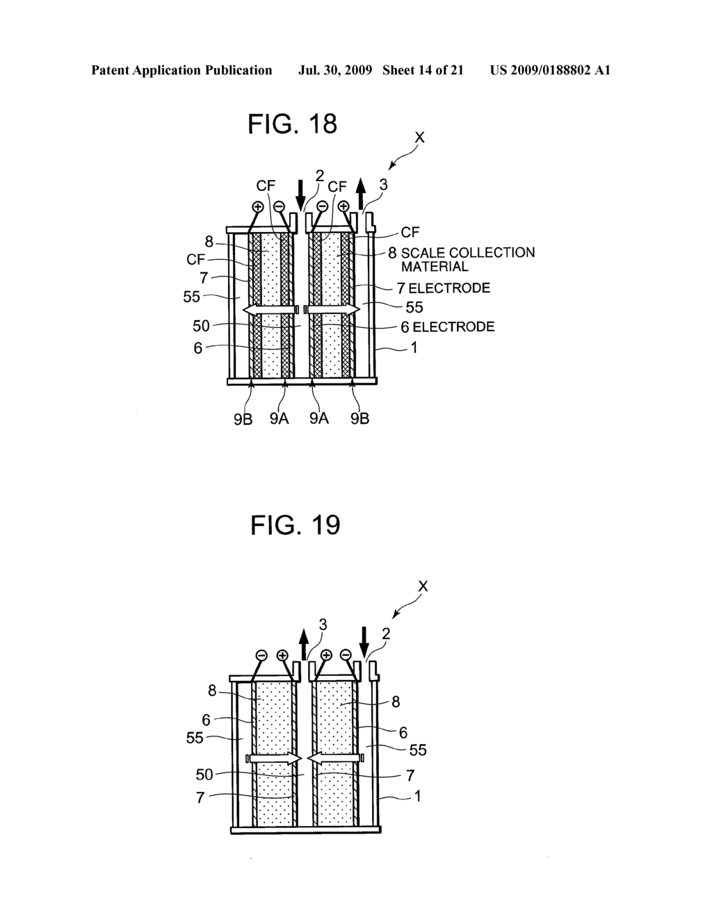 ION REMOVAL DEVICE AND METHOD FOR USING THE SAME - diagram, schematic, and image 15