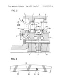 GAS TURBINE AND GAS TURBINE COOLING METHOD diagram and image