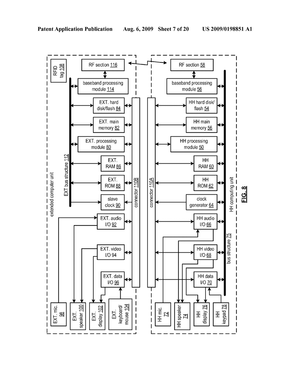 EXTENDED COMPUTING UNIT WITH STAND-ALONE APPLICATION - diagram, schematic, and image 08