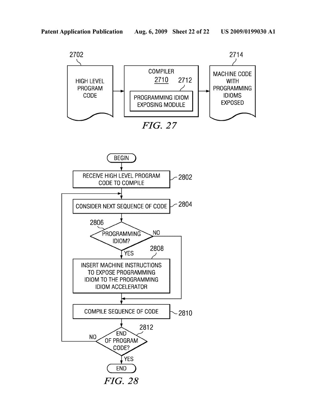 Hardware Wake-and-Go Mechanism for a Data Processing System - diagram, schematic, and image 23