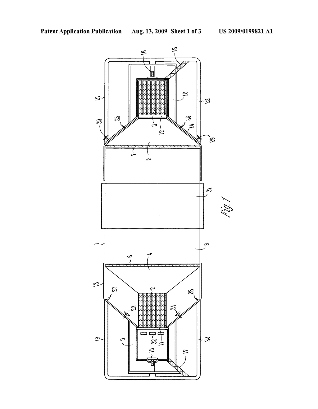 METHOD TO CONVERT FREE-PISTON LINEAR MOTION TO ROTARY MOTION - diagram, schematic, and image 02