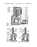 TORSIONAL VIBRATION DAMPER HUB FOR A VEHICLE CLUTCH diagram and image