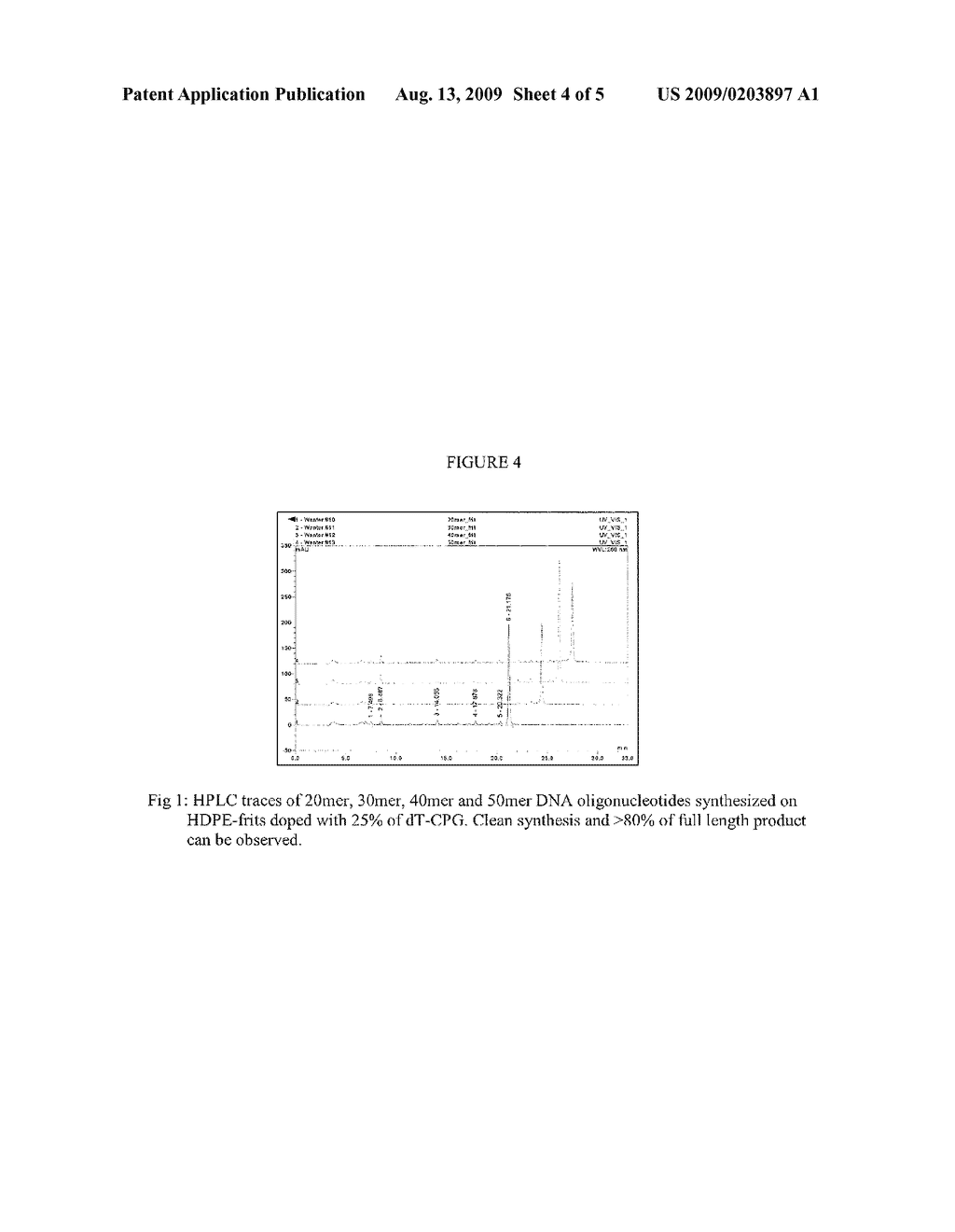 Method of Using Polymer Embedded Solid Supports for Small Scale Oligonucleotide Synthesis - diagram, schematic, and image 05