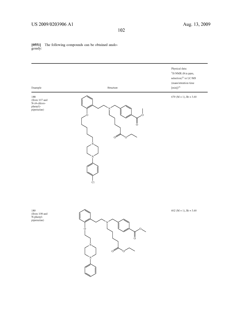 NOVEL AMINODICARBOXYLIC ACID DERIVATIVES HAVING PHARMACEUTICAL PROPERTIES - diagram, schematic, and image 103