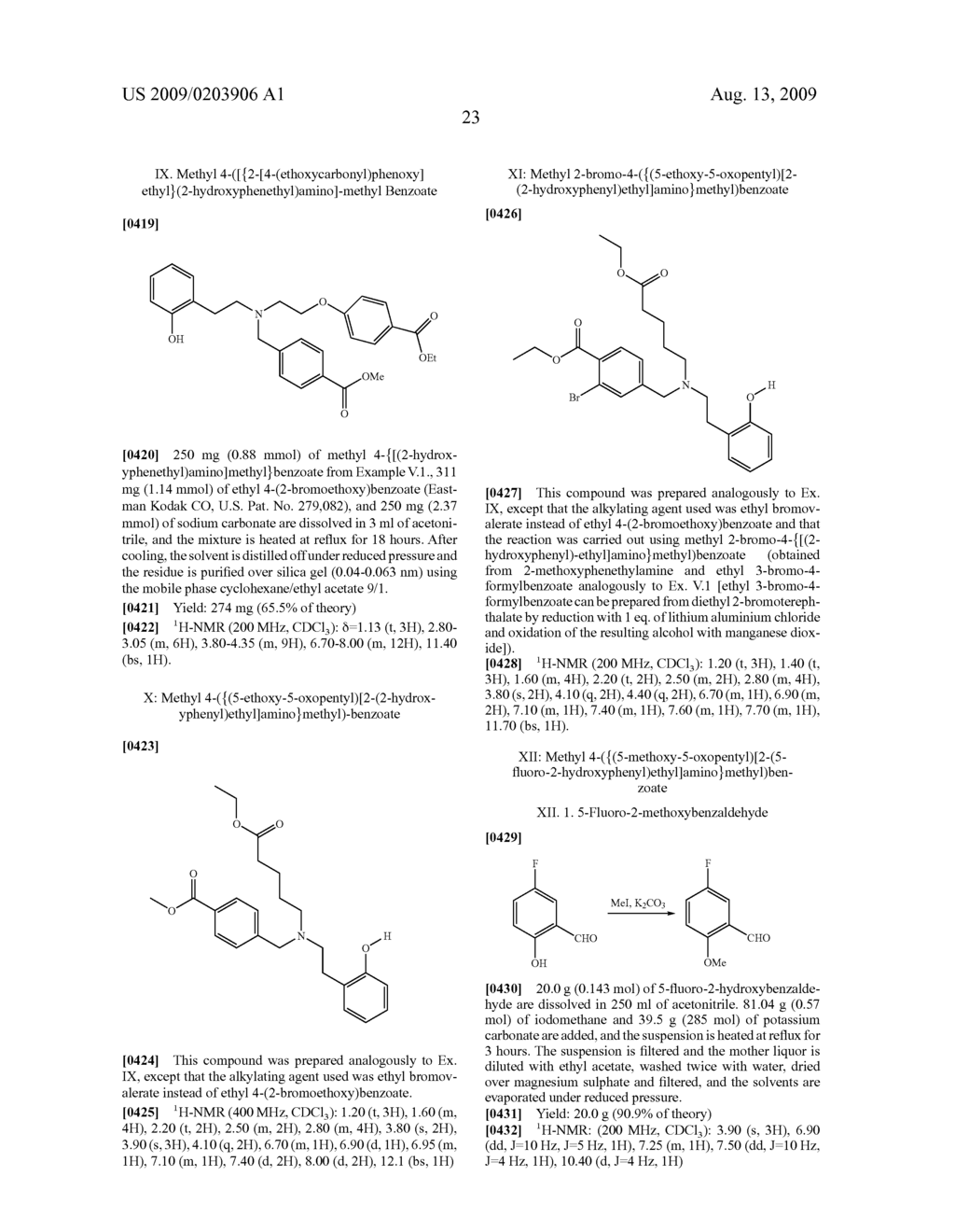 NOVEL AMINODICARBOXYLIC ACID DERIVATIVES HAVING PHARMACEUTICAL PROPERTIES - diagram, schematic, and image 24