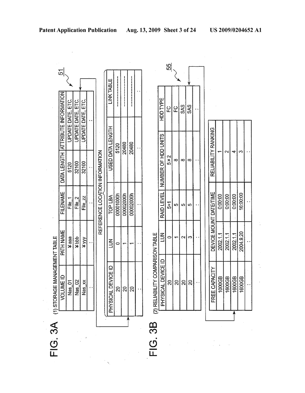 SYSTEM AND METHOD FOR CONTROLLING THE STORAGE OF REDUNDANT ELECTRONIC FILES TO INCREASE STORAGE RELIABILITY AND SPACE EFFICIENCY - diagram, schematic, and image 04
