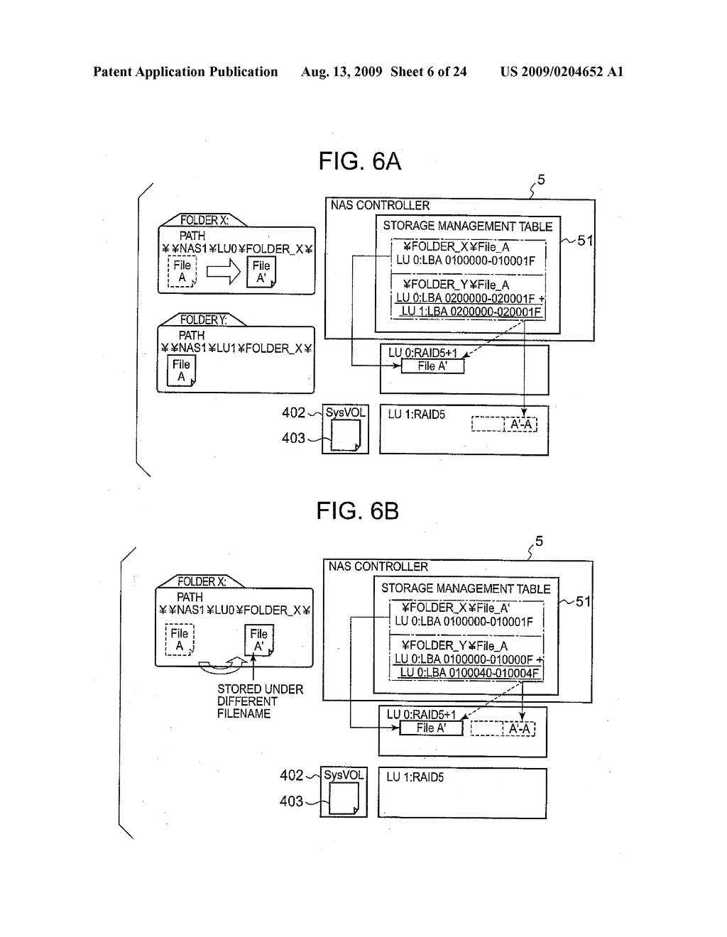 SYSTEM AND METHOD FOR CONTROLLING THE STORAGE OF REDUNDANT ELECTRONIC FILES TO INCREASE STORAGE RELIABILITY AND SPACE EFFICIENCY - diagram, schematic, and image 07