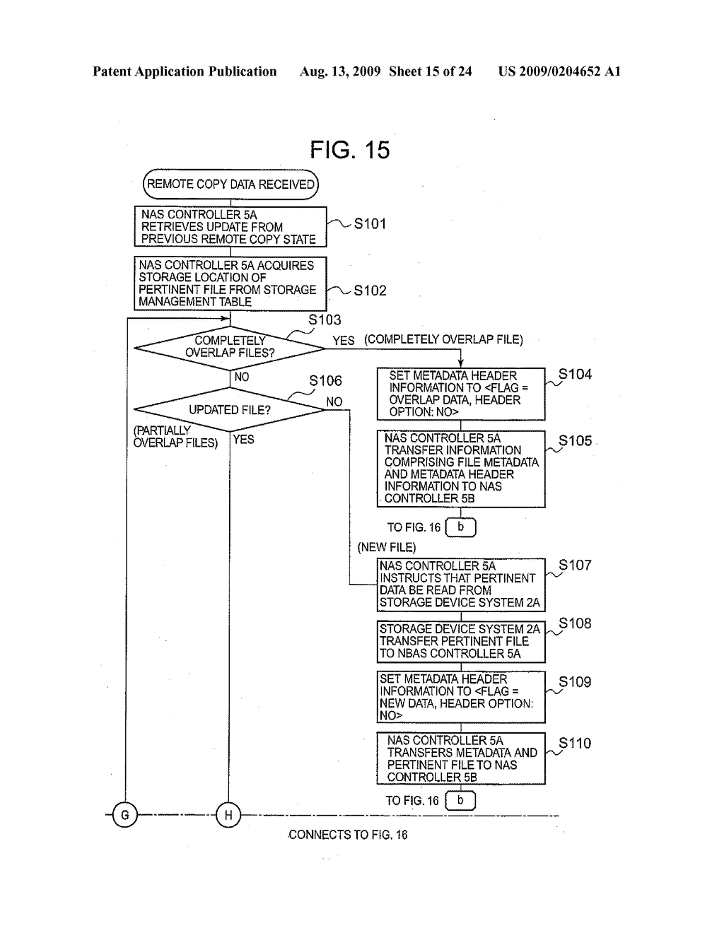 SYSTEM AND METHOD FOR CONTROLLING THE STORAGE OF REDUNDANT ELECTRONIC FILES TO INCREASE STORAGE RELIABILITY AND SPACE EFFICIENCY - diagram, schematic, and image 16