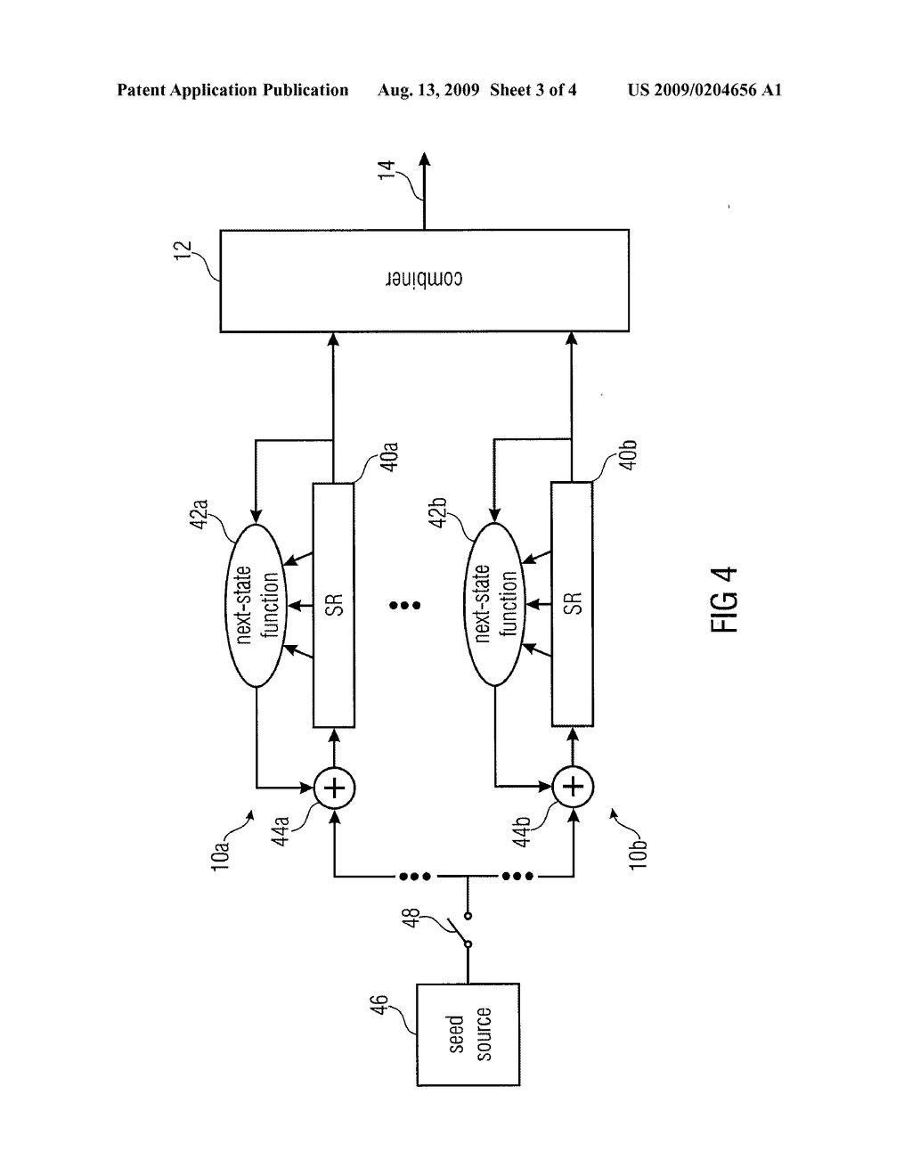 random number generator circuit diagram  u2013 the wiring