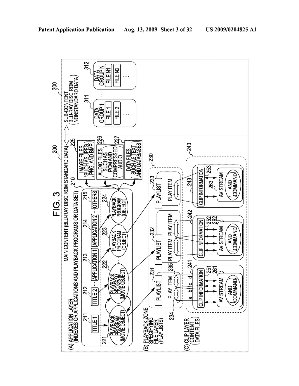 INFORMATION PROCESSING APPARATUS AND METHOD, INFORMATION RECORDING MEDIUM, AND COMPUTER PROGRAM - diagram, schematic, and image 04