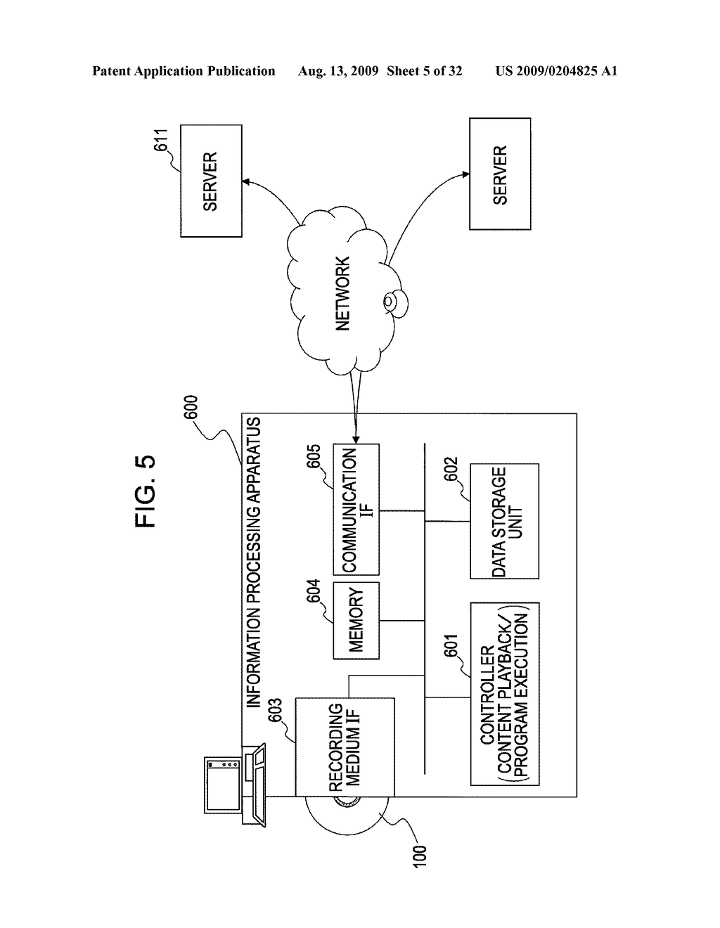 INFORMATION PROCESSING APPARATUS AND METHOD, INFORMATION RECORDING MEDIUM, AND COMPUTER PROGRAM - diagram, schematic, and image 06
