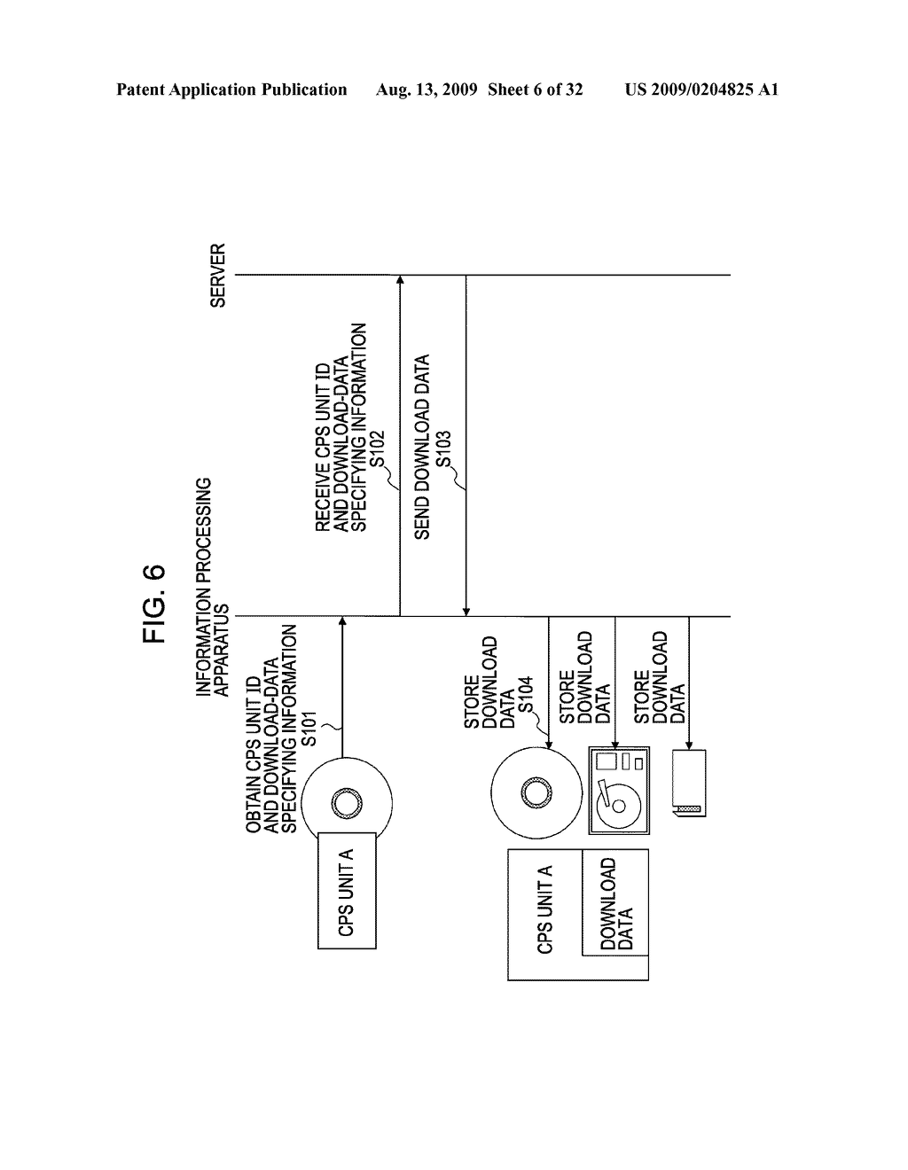 INFORMATION PROCESSING APPARATUS AND METHOD, INFORMATION RECORDING MEDIUM, AND COMPUTER PROGRAM - diagram, schematic, and image 07