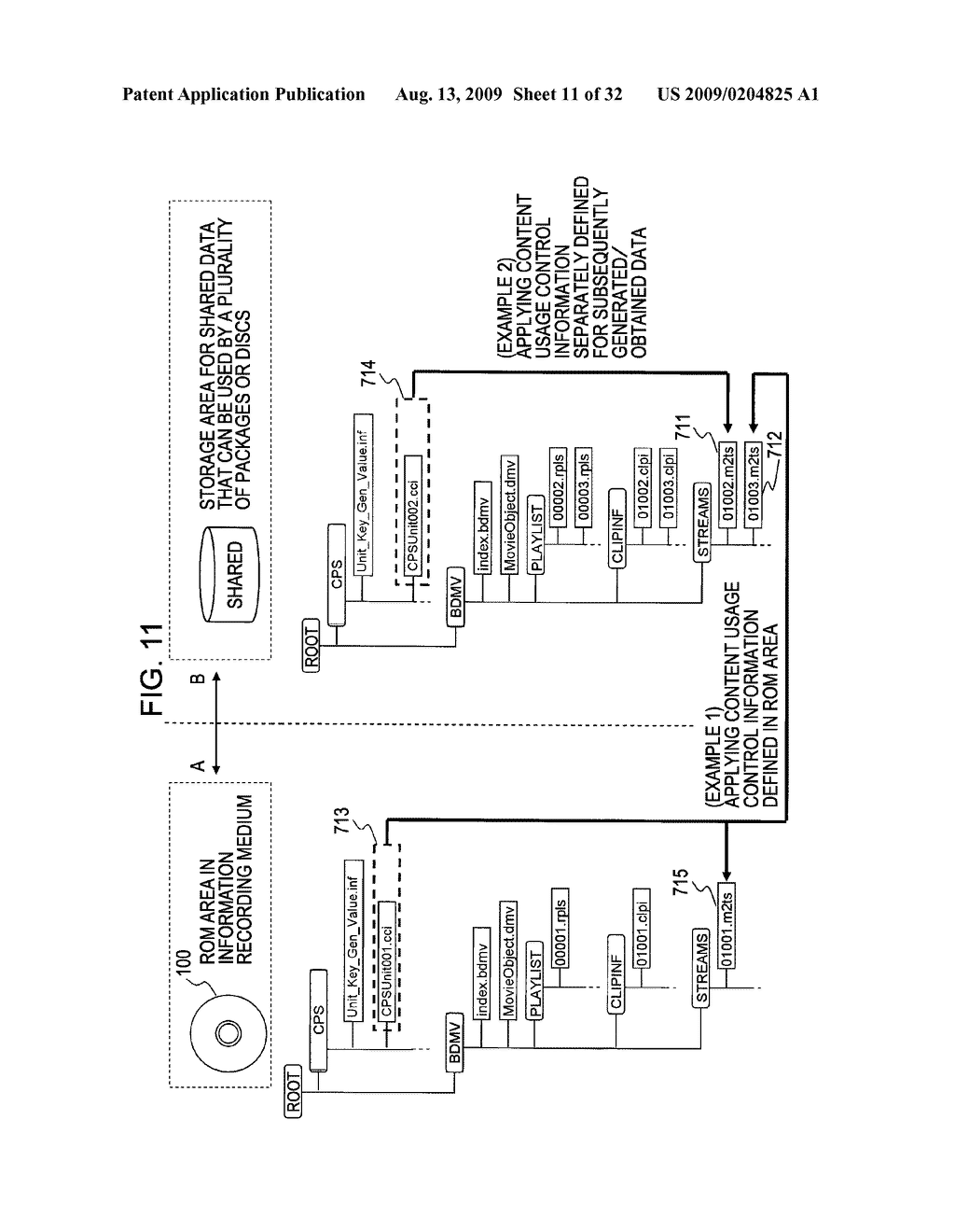 INFORMATION PROCESSING APPARATUS AND METHOD, INFORMATION RECORDING MEDIUM, AND COMPUTER PROGRAM - diagram, schematic, and image 12