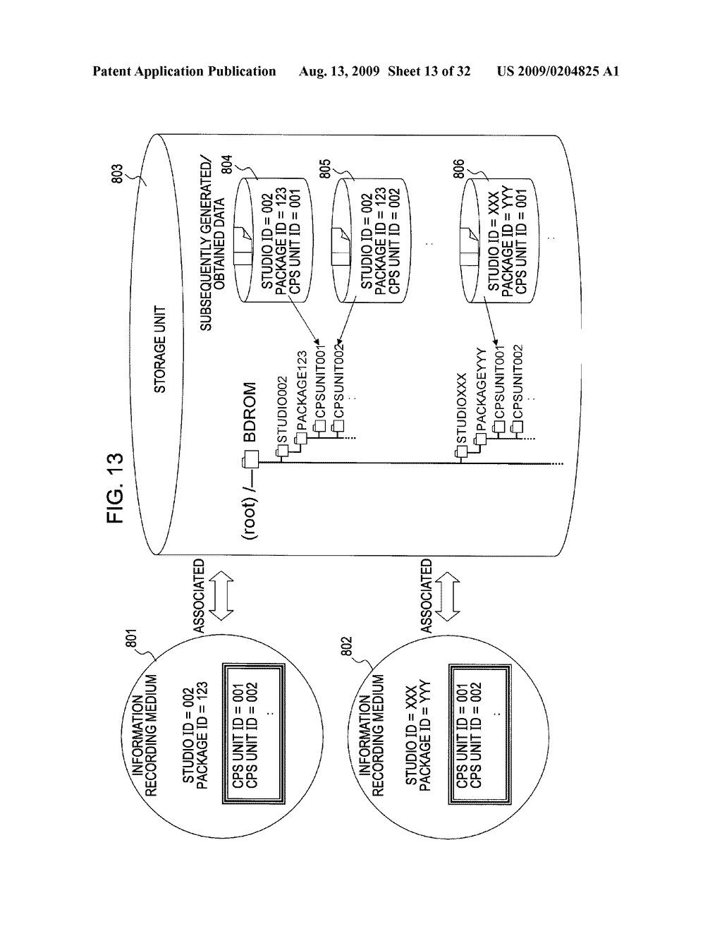 INFORMATION PROCESSING APPARATUS AND METHOD, INFORMATION RECORDING MEDIUM, AND COMPUTER PROGRAM - diagram, schematic, and image 14