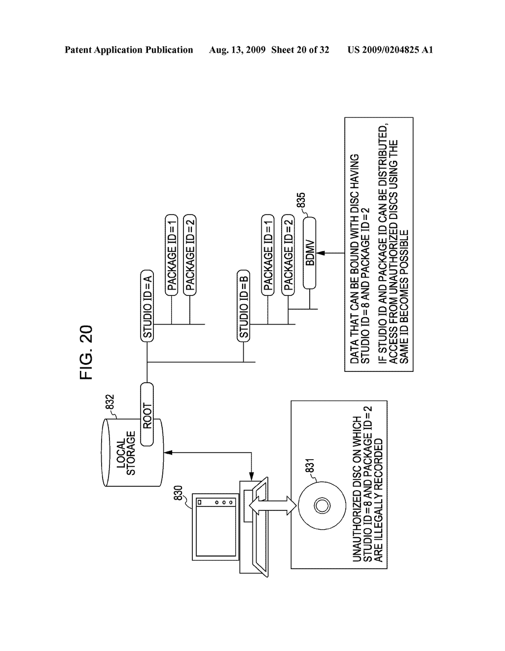 INFORMATION PROCESSING APPARATUS AND METHOD, INFORMATION RECORDING MEDIUM, AND COMPUTER PROGRAM - diagram, schematic, and image 21