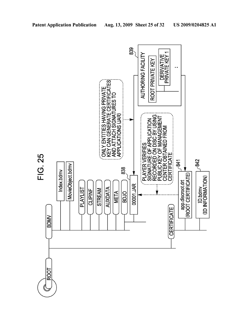 INFORMATION PROCESSING APPARATUS AND METHOD, INFORMATION RECORDING MEDIUM, AND COMPUTER PROGRAM - diagram, schematic, and image 26
