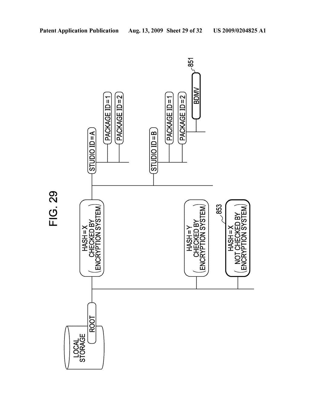 INFORMATION PROCESSING APPARATUS AND METHOD, INFORMATION RECORDING MEDIUM, AND COMPUTER PROGRAM - diagram, schematic, and image 30