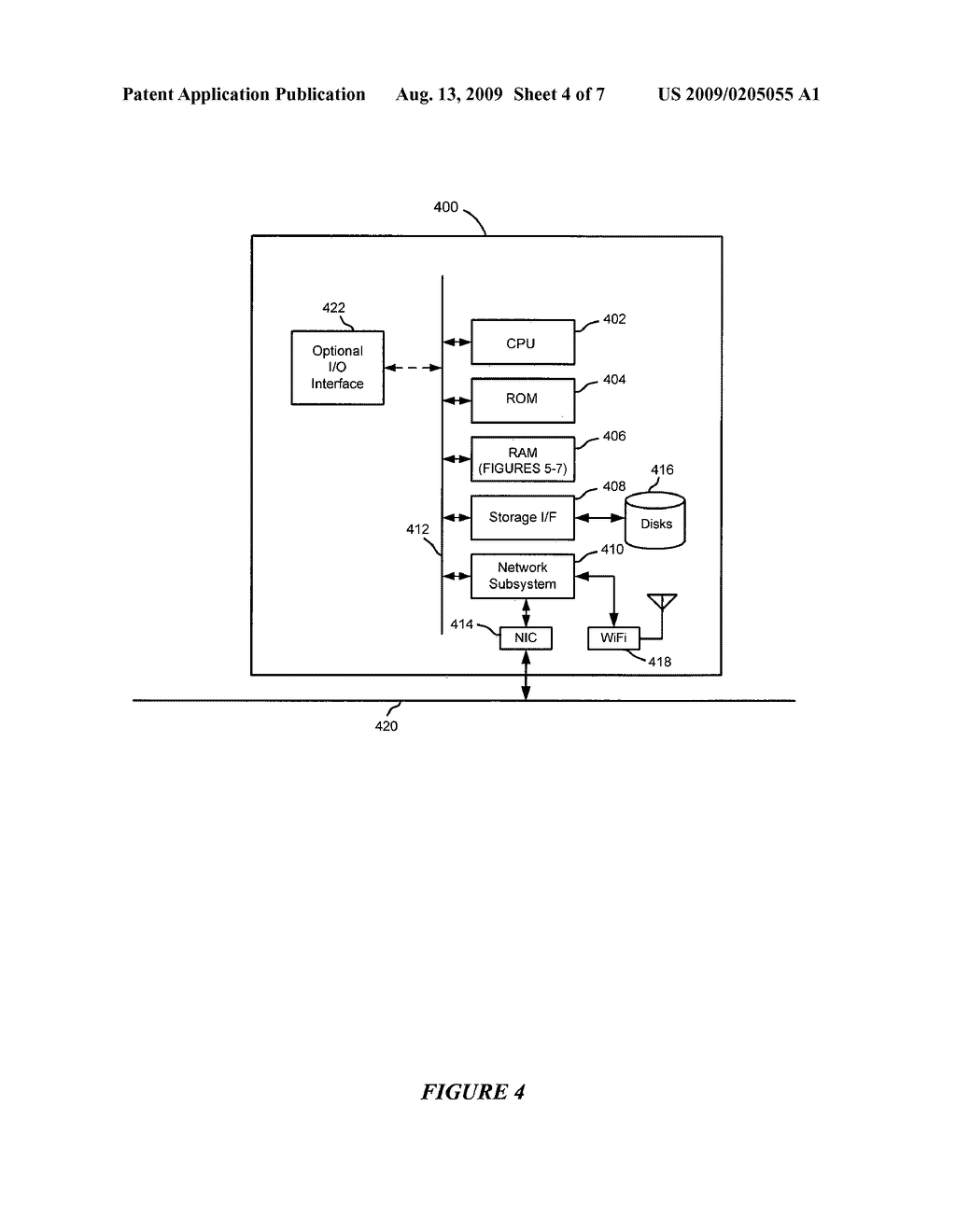 SYSTEM AND METHOD FOR ELECTRONIC LICENSE DISTRIBUTION FOR PRE-INSTALLED SOFTWARE - diagram, schematic, and image 05