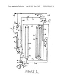 PROCESS AND APPARATUS FOR UPGRADING COAL USING SUPERCRITICAL WATER diagram and image