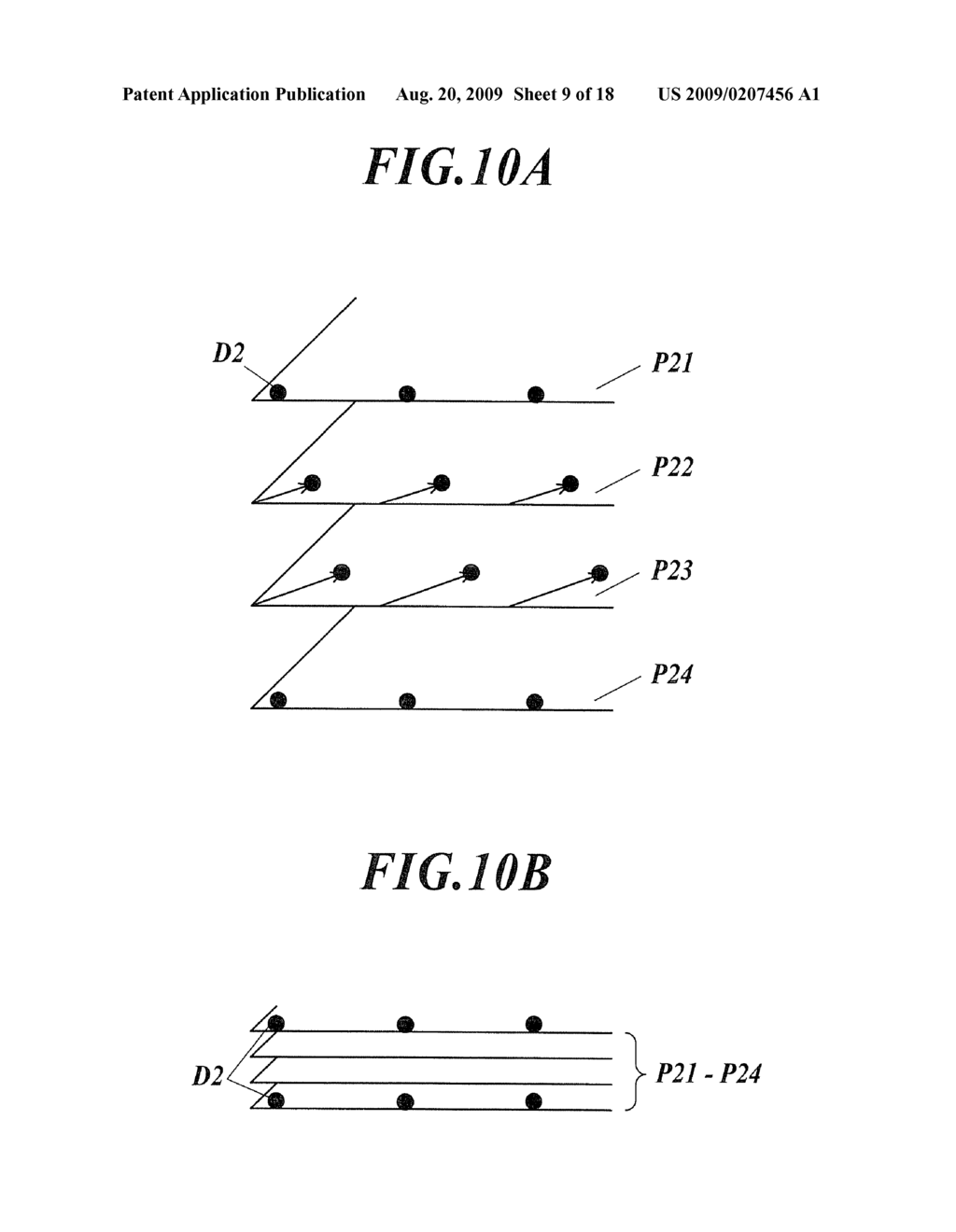 Image Forming Apparatus and Image Forming Method - diagram, schematic, and image 10