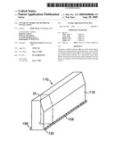 Synthetic Kerbs and Method of Installation diagram and image
