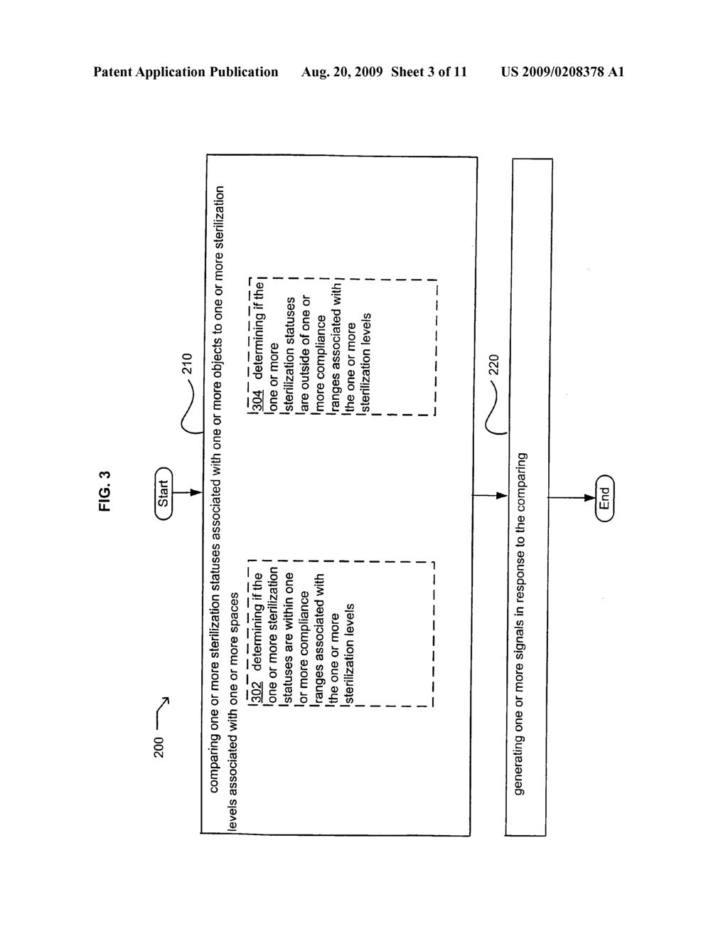 Methods and systems for monitoring sterilization status - diagram, schematic, and image 04