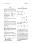 Process for preparing a pharmaceutical formulation of contrast agents diagram and image