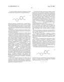 Vanillin Acetals and Sensory Stimulant Composition Containing the Same diagram and image