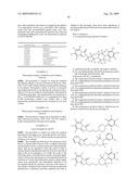 SUBSTITUTED TRIAZOLOPYRIDINES diagram and image