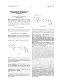 Processes for the preparation and purification of paliperidone palmitate diagram and image