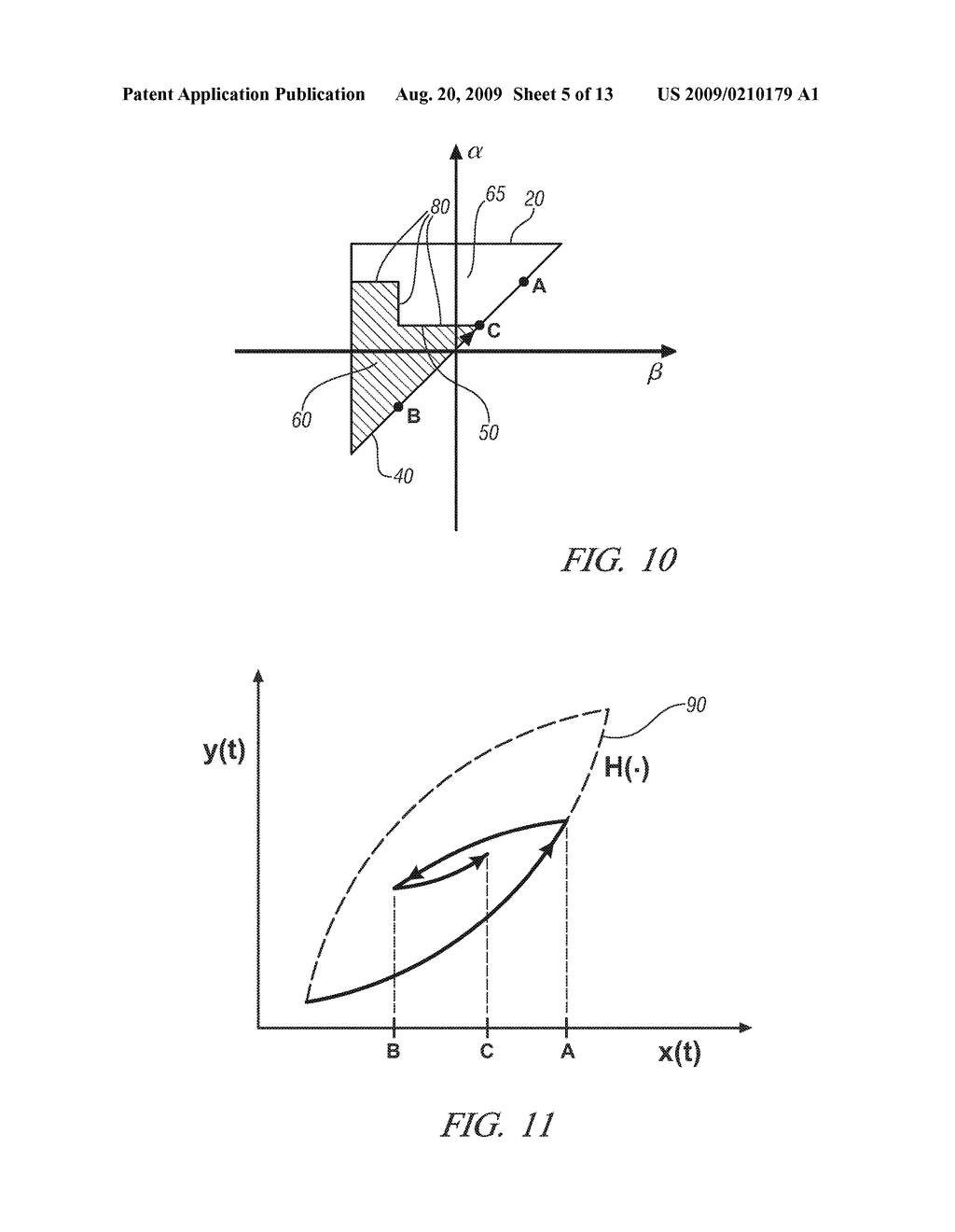 MODEL-BASED ESTIMATION OF BATTERY HYSTERESIS - diagram, schematic, and image 06
