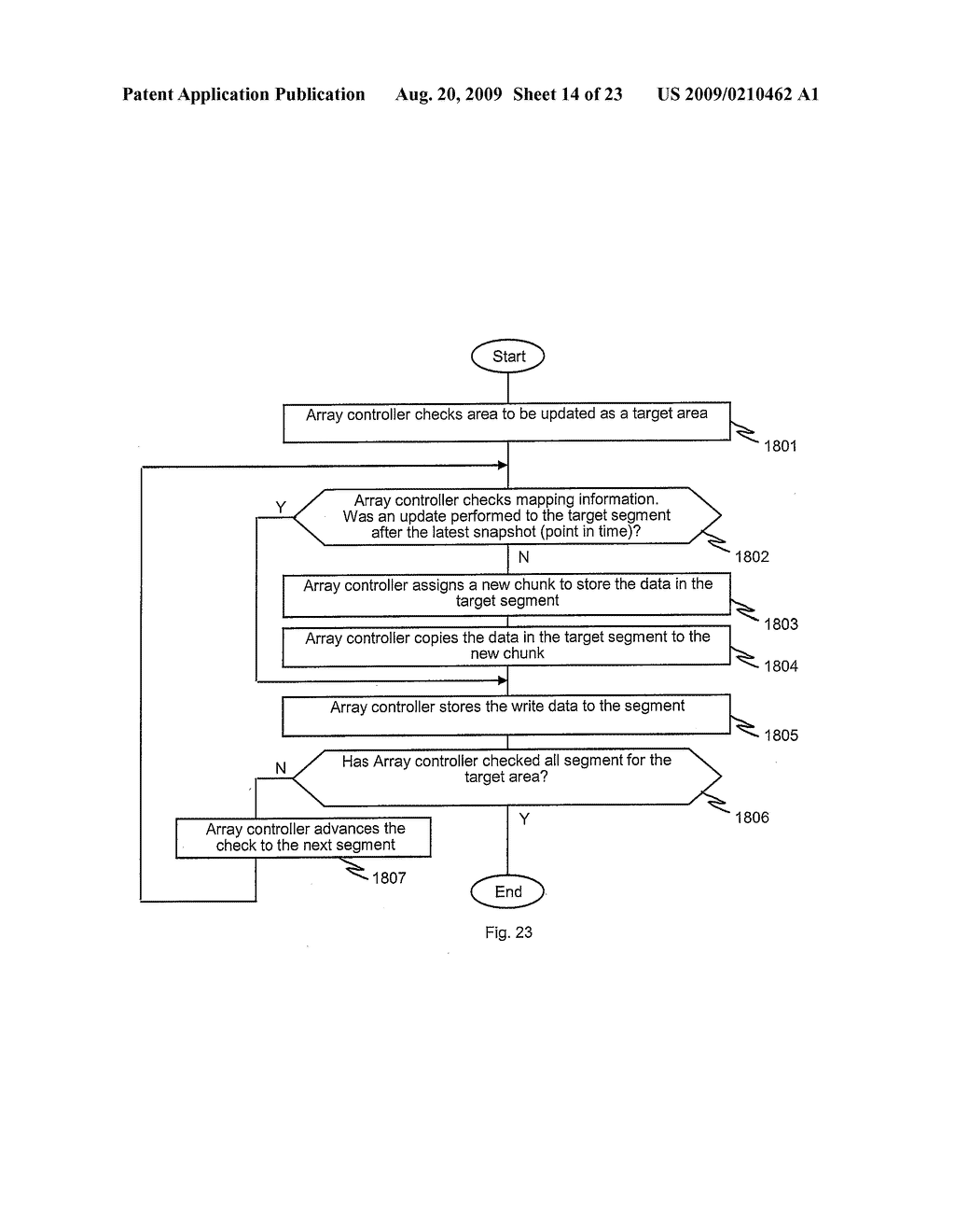 METHODS AND APPARATUS TO CONTROL TRANSITION OF BACKUP DATA - diagram, schematic, and image 15