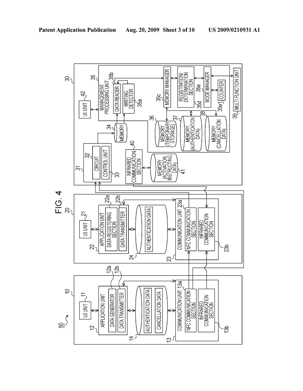 Printing Apparatus Management System, Printing Apparatus Management Method, and Printing Apparatus Management Program - diagram, schematic, and image 04