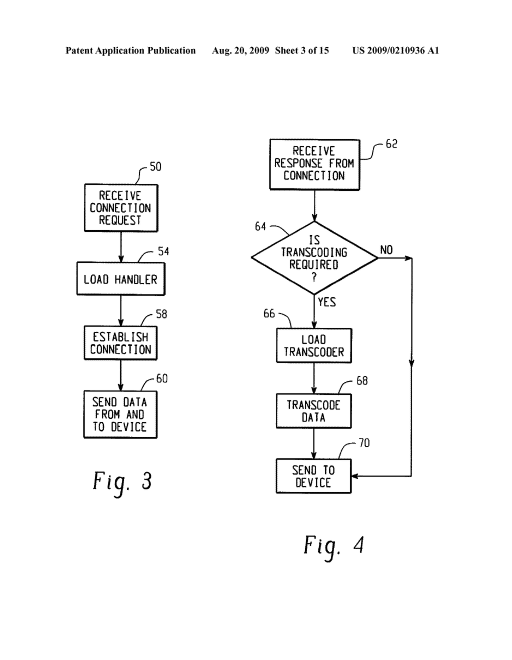 SYSTEM AND METHOD FOR PROVIDING REMOTE DATA ACCESS FOR A MOBILE COMMUNICATION DEVICE - diagram, schematic, and image 04