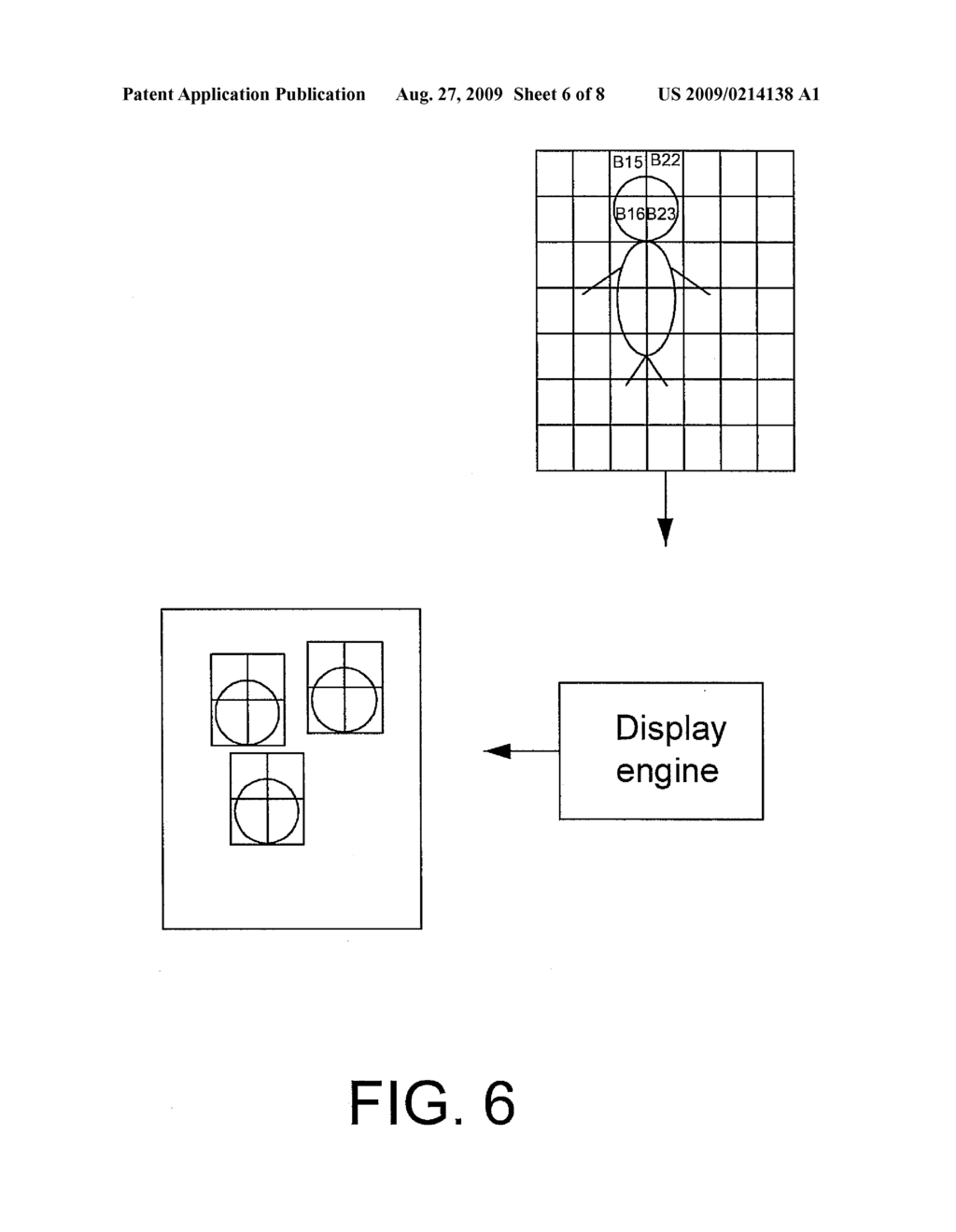 IMAGE PROCESSING METHOD, AND PROCESSING METHODS FOR DIGITAL PHOTO FRAME AND INTERACTIVE IMAGE PROCESS - diagram, schematic, and image 07