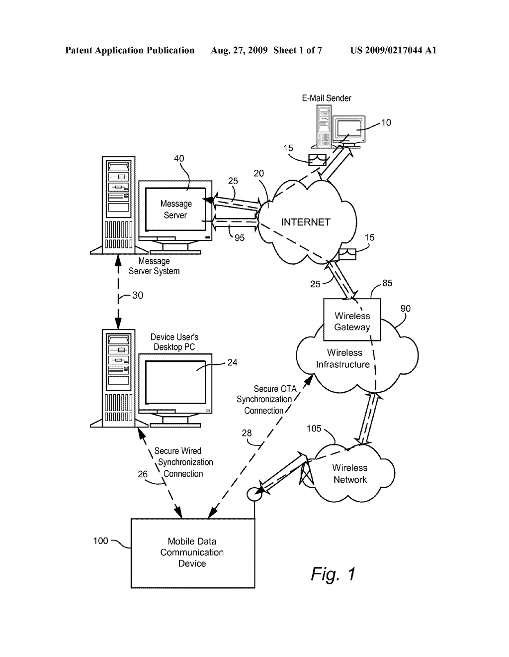 AUTOMATED KEY MANAGEMENT SYSTEM AND METHOD - diagram, schematic, and image 02
