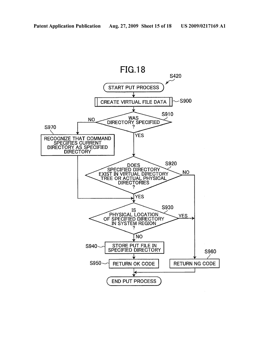 Status Processing System, Status Processor, And Status Displaying Method - diagram, schematic, and image 16