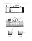 PONTOON-TYPE FLOATING STRUCTURE diagram and image
