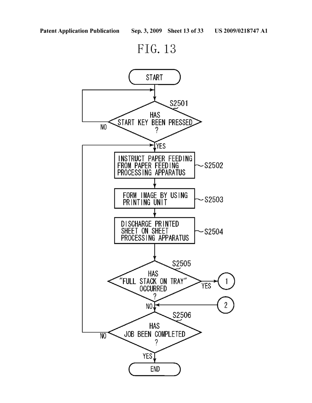 SHEET PROCESSING APPARATUS, SHEET PROCESSING APPARATUS CONTROL METHOD, AND COMPUTER-READABLE STORAGE MEDIUM - diagram, schematic, and image 14