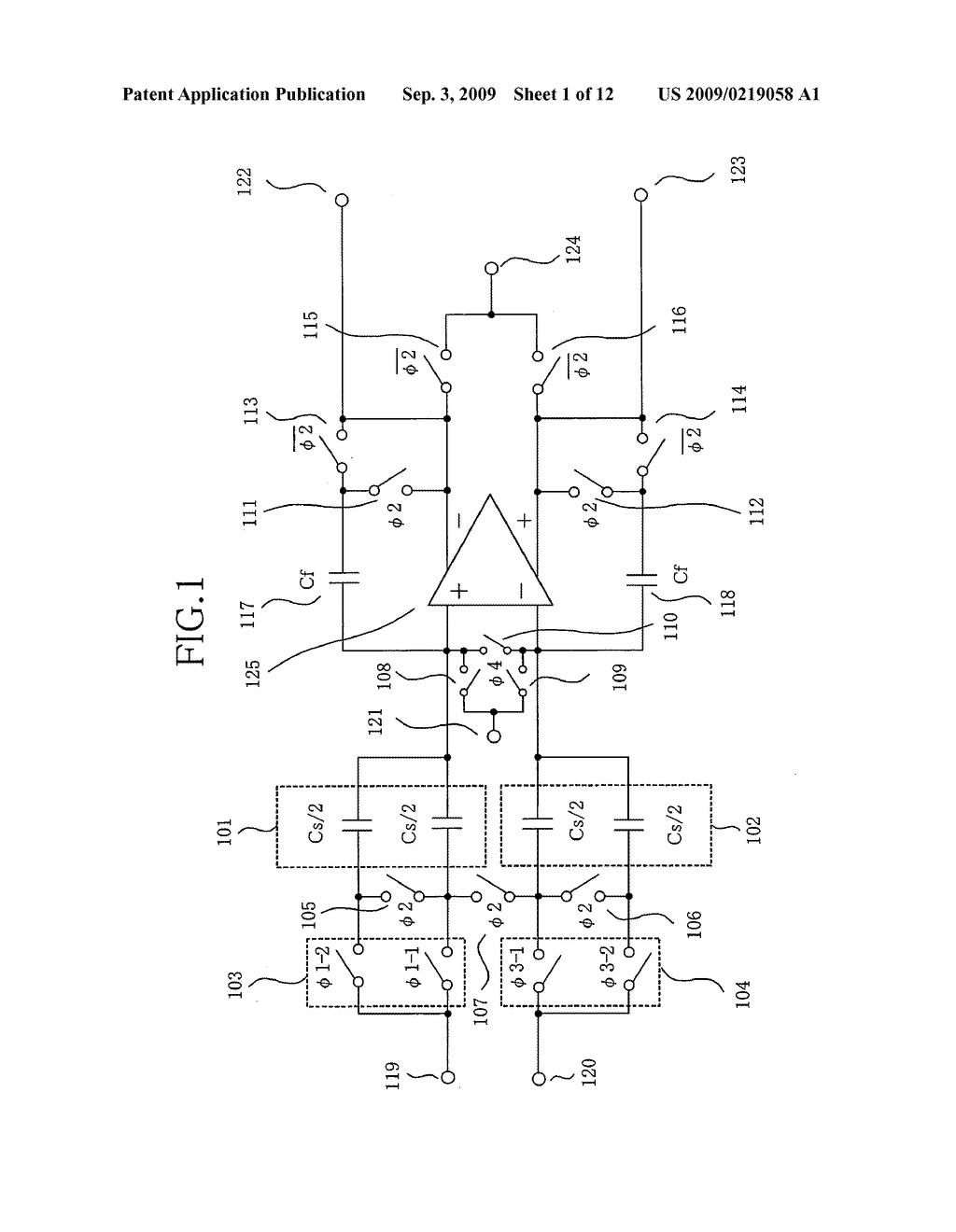 Super Correlated Double Sampling Circuit And Sample Hold Circuit Diagram Wiring Database Gramgelartorg